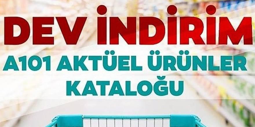 11 Mart'ta A101'de Kataloğu Yayınlandı! Televizyon, Cep Telefo
